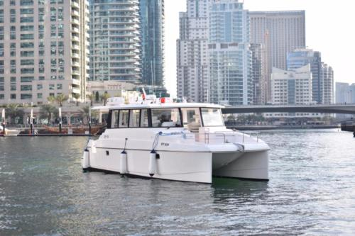 Rcat 38 open Dubai Marina